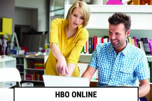 Online bachelor