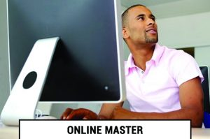 Online Master