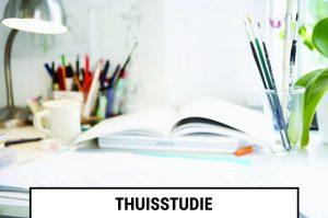 Online Thuis Studeren