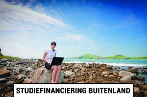 Studiefinanciering Studeren Buitenland
