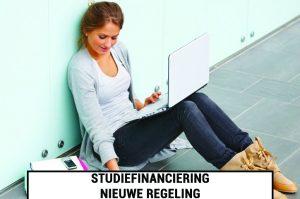 Studiefinanciering nieuw